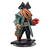 FIG: DISNEY INFINITY 1.0: DAVY JONES (USED)